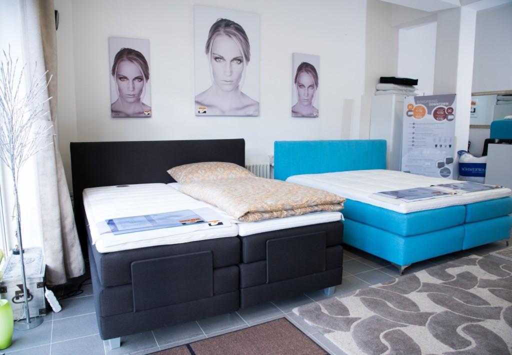 Vyzkoušejte zdravotní postele