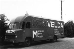 Velda-bedrijf
