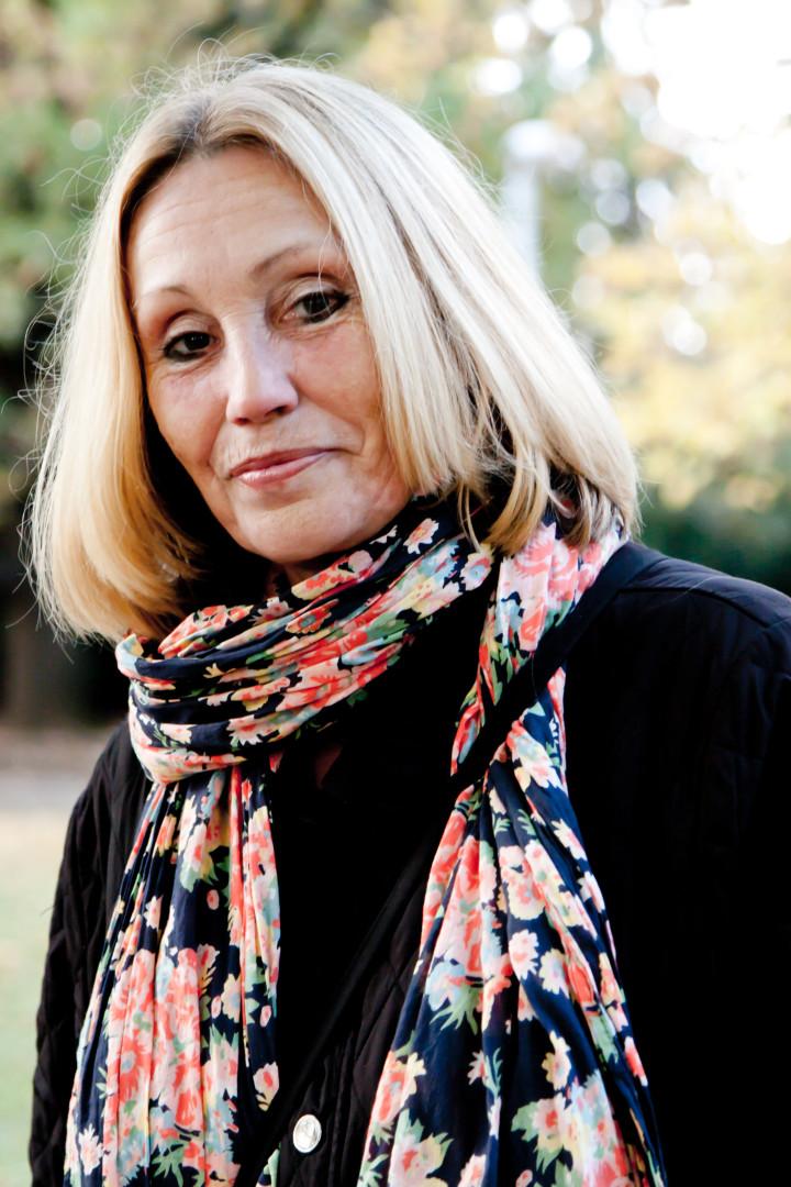 Olga Somerová