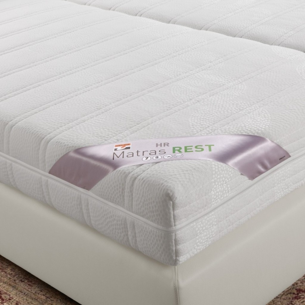 Boxspring postel Bock and Rest 04