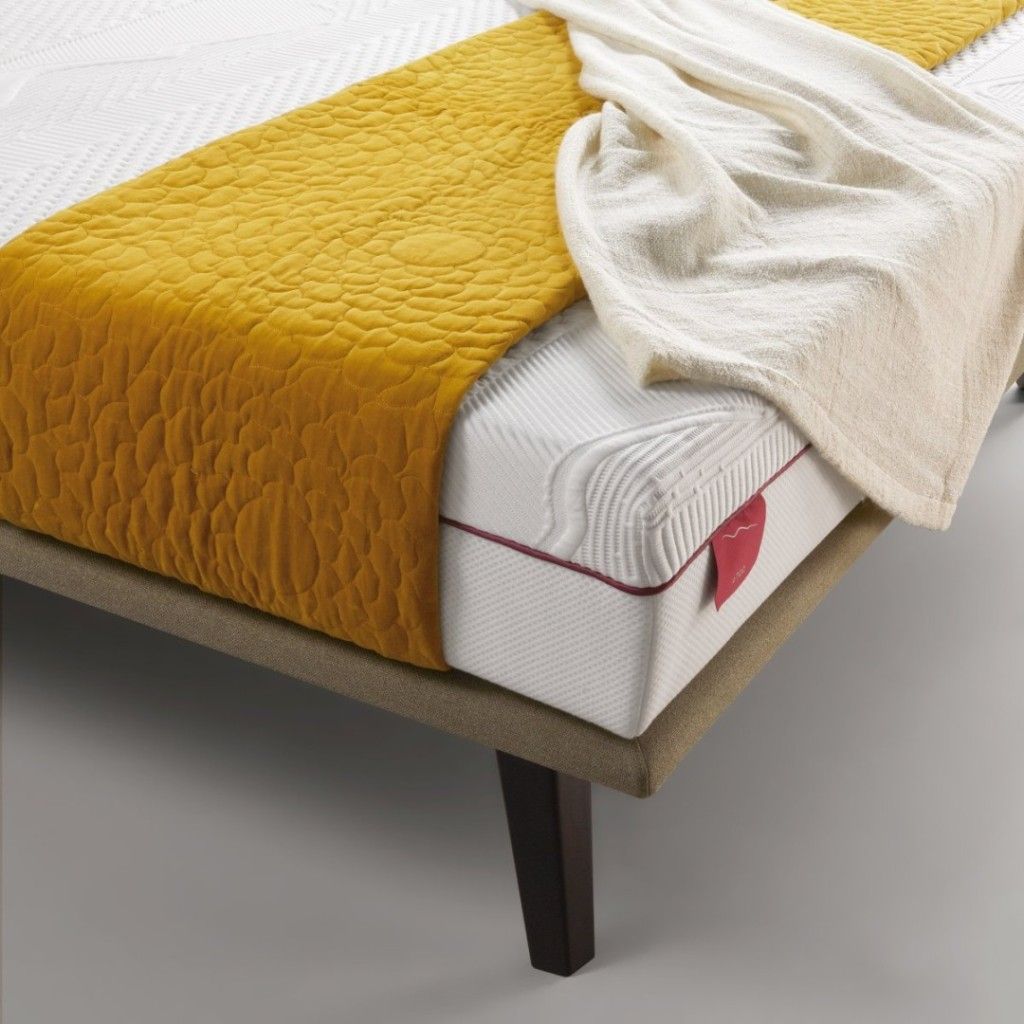 Boxspring postel FLY CRC HB FIT 02