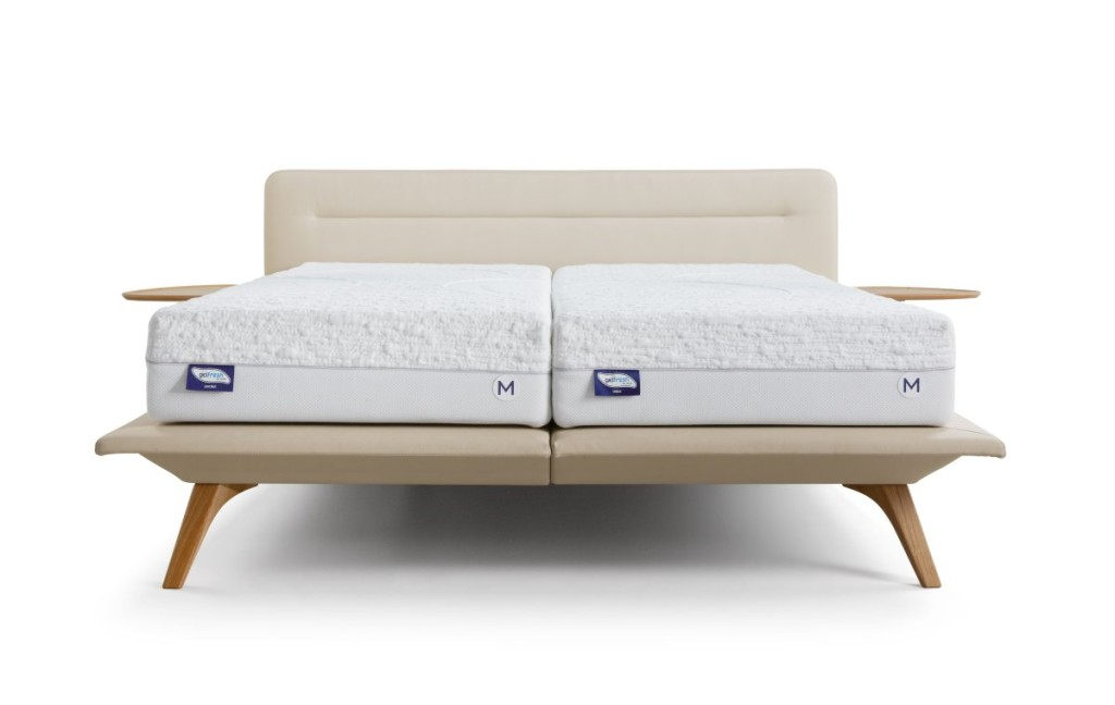 Boxspring postel FLY CRC HB FIT 11