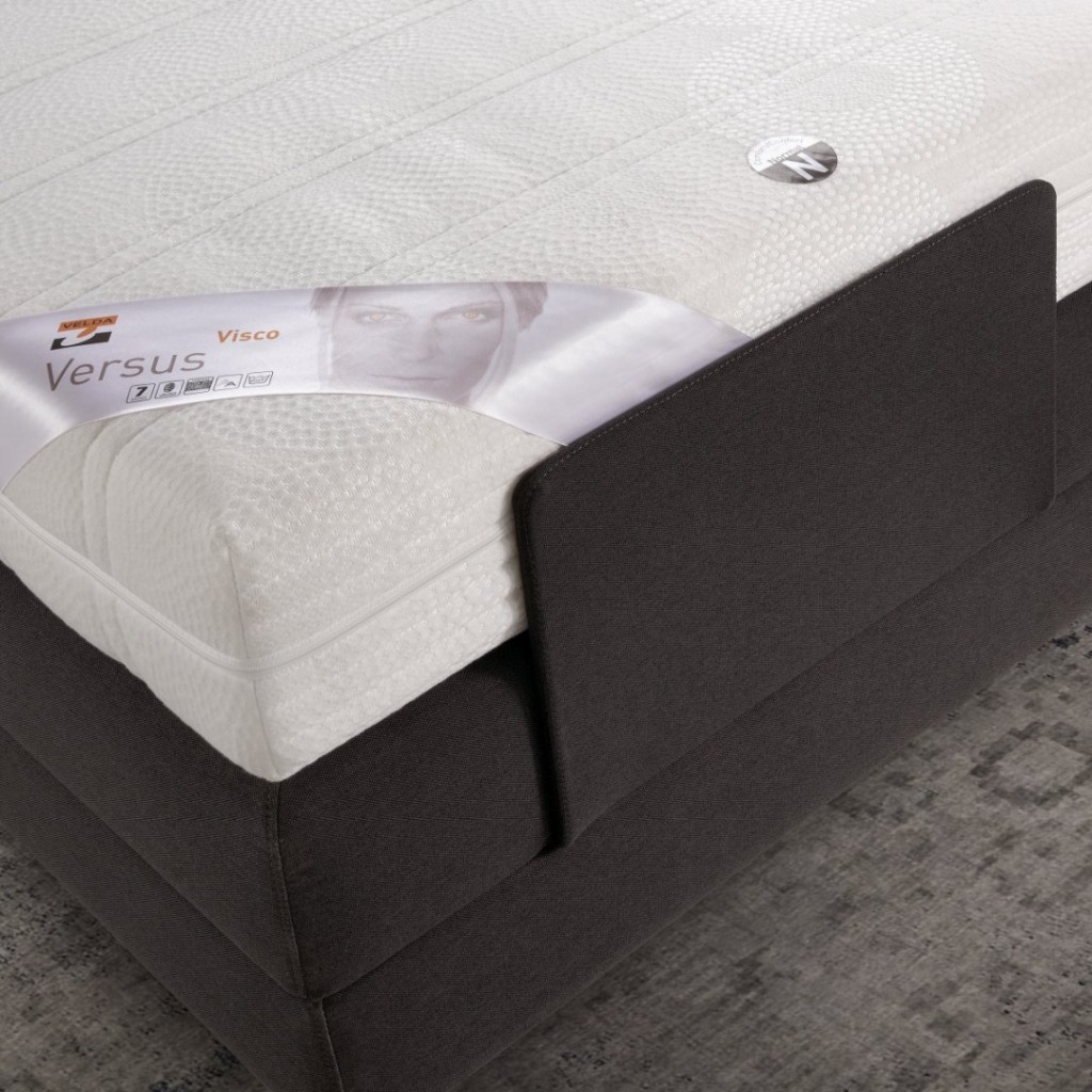 Boxspring postel Versus 02