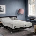 Elegantní nohy postele
